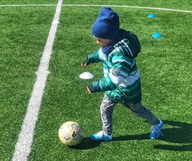 Важные 10 советов родителям юного футболиста