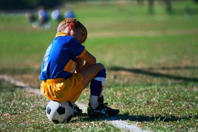 Куда пропадают футбольные таланты?