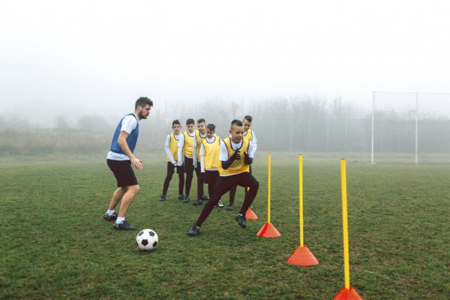Что важнее: физические данные или футбольный интеллект?