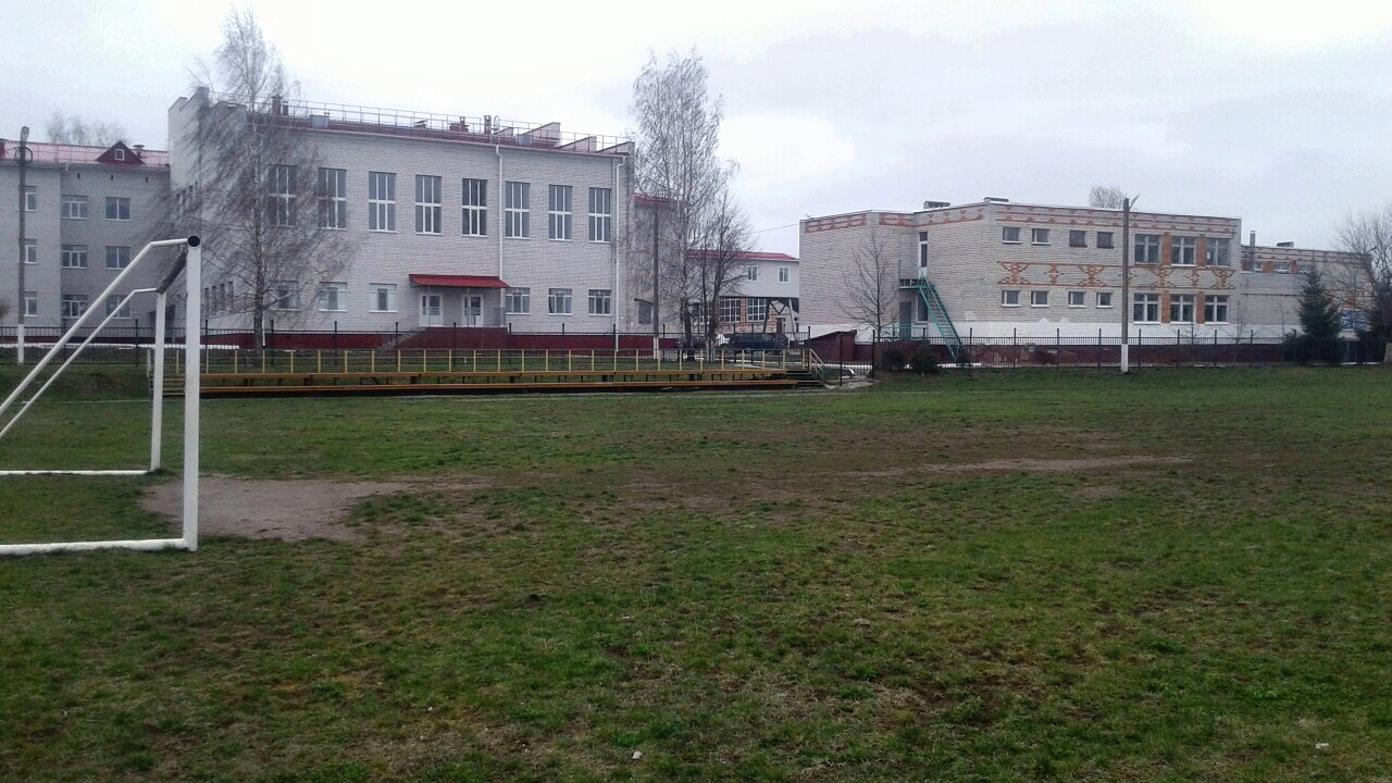 Воспитанники ФК «Рапид» скоро получат новое футбольное поле