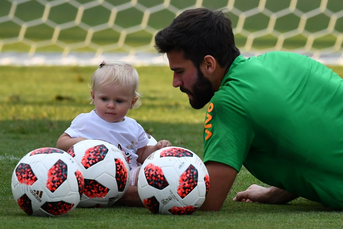 Советы отцу юного футболиста