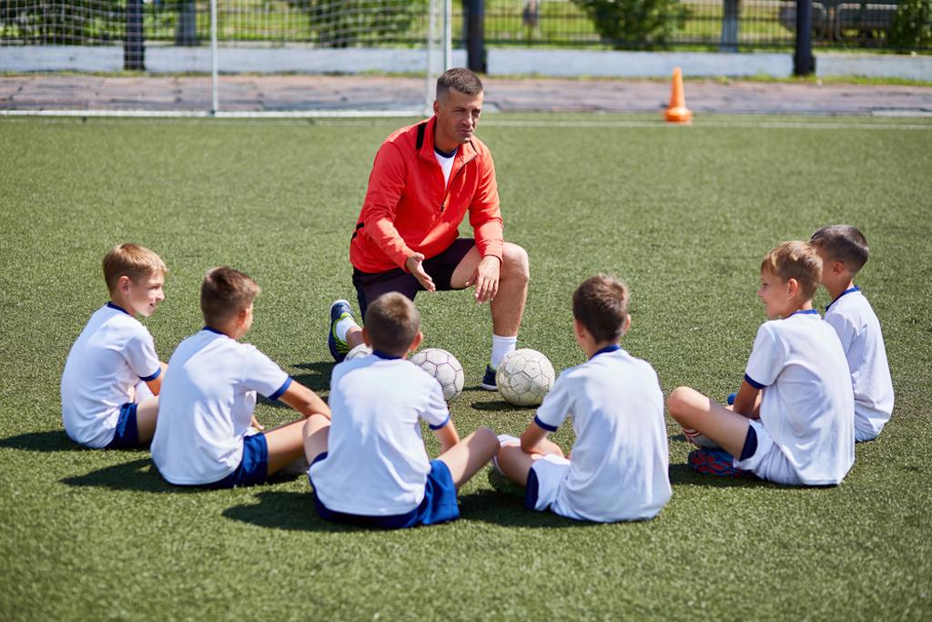 Как определить кто Ваш тренер - мастер или дилетант